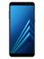 Samsung Galaxy A8 (2018) 32GB черный