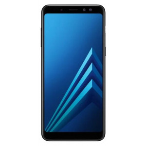 Samsung Galaxy A8 16GB черный