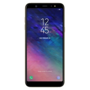 Samsung Galaxy A6 32GB золотой