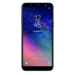 Samsung Galaxy A6 32GB синий