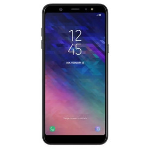 Samsung Galaxy A6 32GB черный