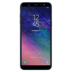 Samsung Galaxy A6+ 32GB синий