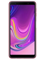 Samsung Galaxy A7 (2018) 464GB розовый