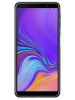 Samsung Galaxy A7 (2018) 464GB черный