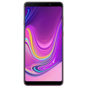 Samsung Galaxy A9 (2018) 6128GB розовый