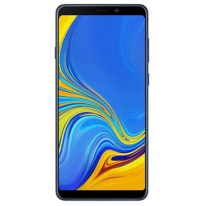 Samsung Galaxy A9 (2018) 6128GB синий