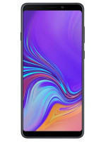 Samsung Galaxy A9 (2018) 6128GB черный