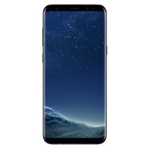 Samsung Galaxy S8+ 64GB черный