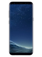 Samsung Galaxy S8+ 128GB черный