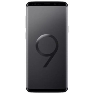 Samsung Galaxy S9+ 64GB черный