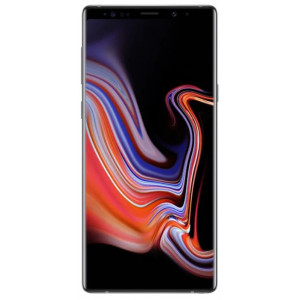 Samsung Galaxy Note 9 512GB черный
