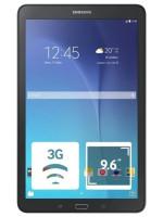 Samsung Galaxy Tab E 9.6 SM-T561N 8Gb черный