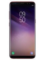 Samsung Galaxy S8 64gb королевский рубин