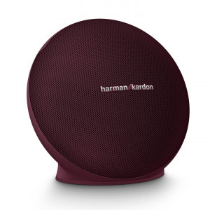 HARMAN KARDON ONYX MINI RED