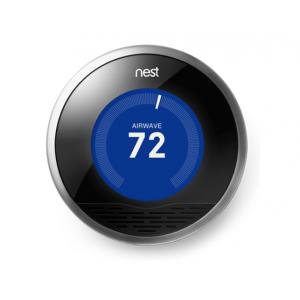 Беспроводной термостат Nest Learning Thermostat