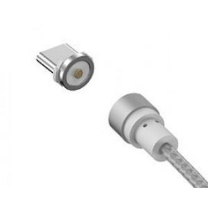 Магнитный кабель WSKEN X-cable Round для Type-C
