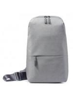 Рюкзак Xiaomi Multifunctional Chest Bag серый