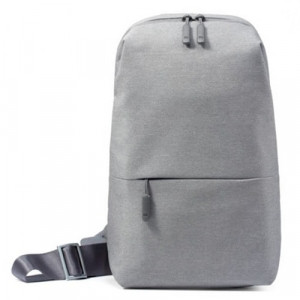 Рюкзак Xiaomi Multifunctional Chest Bag серый