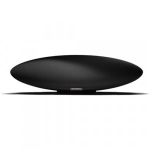 Акустическая система Bowers & Wilkins Zeppelin Wireless чёрная