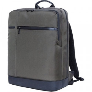 Рюкзак Xiaomi Classic business backpack (Светло-серый)