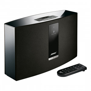 BOSE SOUNDTOUCH 20 SERIES III BLACK