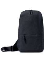 Рюкзак Xiaomi Multifunctional Chest Bag чёрный