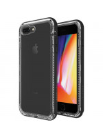 Чехол LifeProof NEXT для iPhone 7 Plus / 8 Plus чёрный Black Crystal