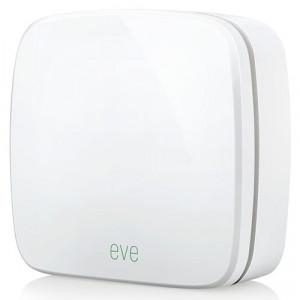 Датчик качества и состава воздуха Elgato Eve Room