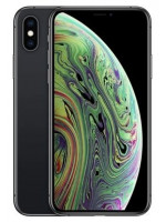 Apple iPhone Xs 64GB gray