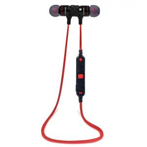 Awei A920BL (черно - красные)