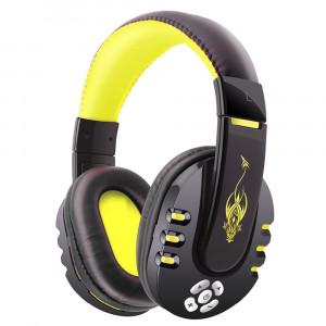 Ovleng V8 (черно-желтые)