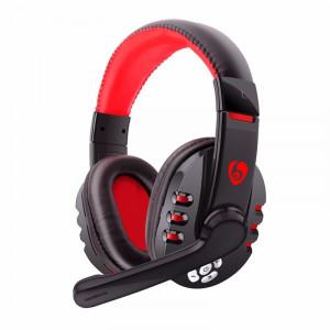 Ovleng V8-1 (черно-красные)