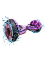Гидроизоляция всех элементов, мотор колеса