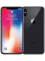 APPLE iPhone X 64GB grey