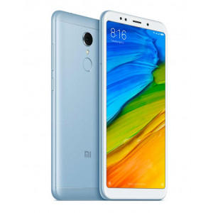 XIAOMI Redmi 5+ 64 blue