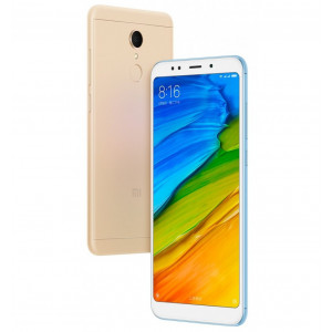 XIAOMI Redmi 5+ 32 gold