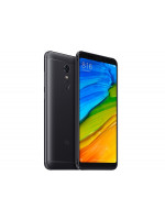 XIAOMI Redmi 5+ 64 black