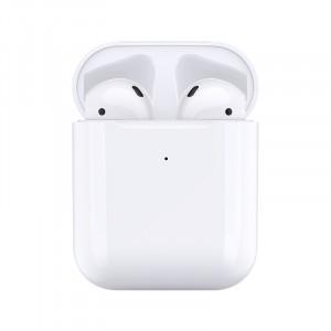 Vimai Soundex Plus 2 с беспроводным зарядным кейсом (белые)